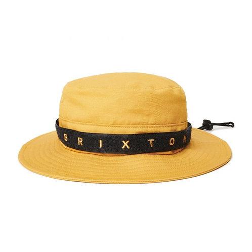 BRIXTON RATION Ⅲ BUCKET HAT