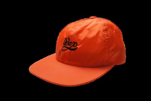 WAX stitch nyron cap