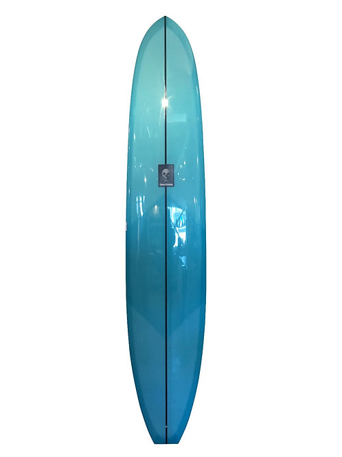 "CHRISTENSON SURFBOARDS ""WEST SIDE 9'4"""