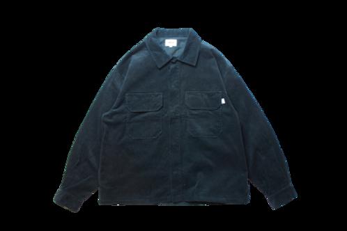 WAX Corduroy fatigue jacket