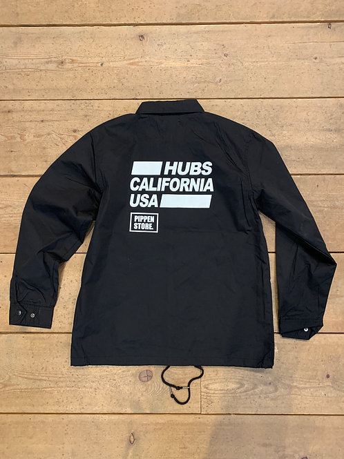HUBS X PS USA COACH JACKET