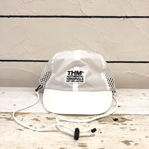 THM logo water cap