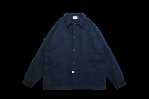 WAX Melton jacket