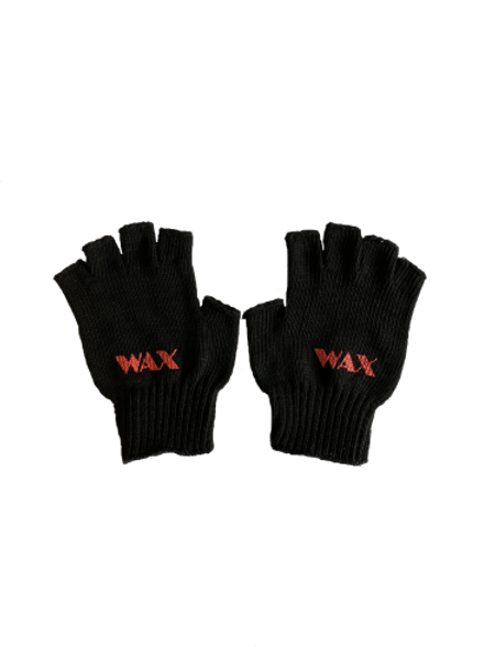 WAX Fingerless glove
