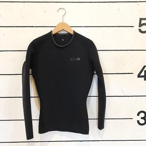 BLACK LABEL WETSUITS 2mm jacket