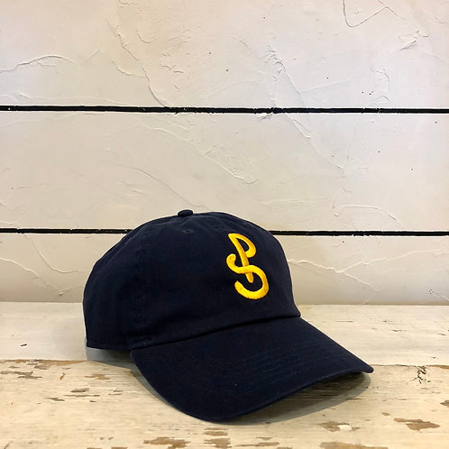 """PIPPEN STORE. ORIGINAL CAP """"PS"""""""
