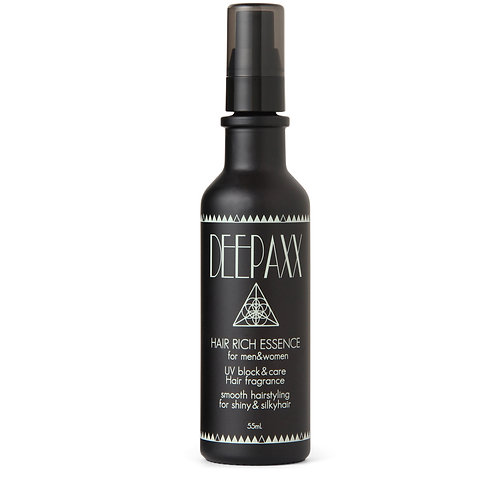 Deepaxx UVcare Hair Rich Essence