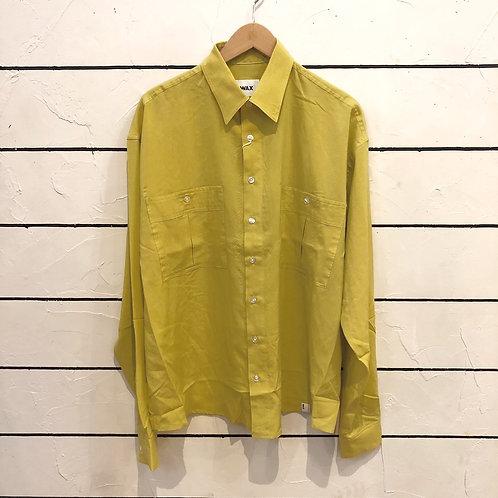 WAX 2021 Design L/S shirts