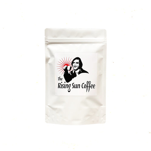 THE RISING SUN COFFEE  豆-200g
