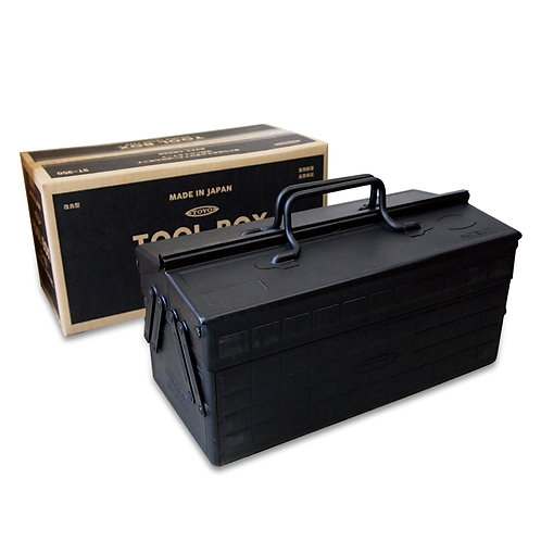 STEEL TOOLBOX STORAGE st-350 DOUBLE LAYER TYPE