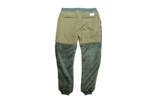WAX2019  Fleece pants