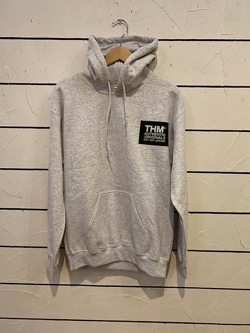 THM logo hoodie 2020AW