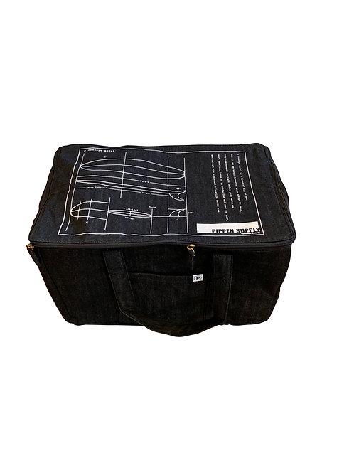 P SUPPLY. ポリタンク専用ケース 兼 保冷キャリーケース