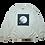 Thumbnail: WAX Moon crew sweat SAND