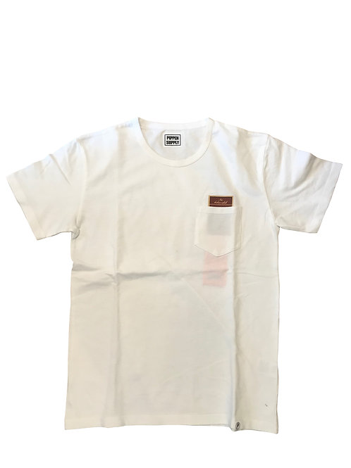 P SUPPLY. LILIN TEE