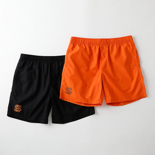 Beach shorts (SEE SEE x PIPPEN STORE)