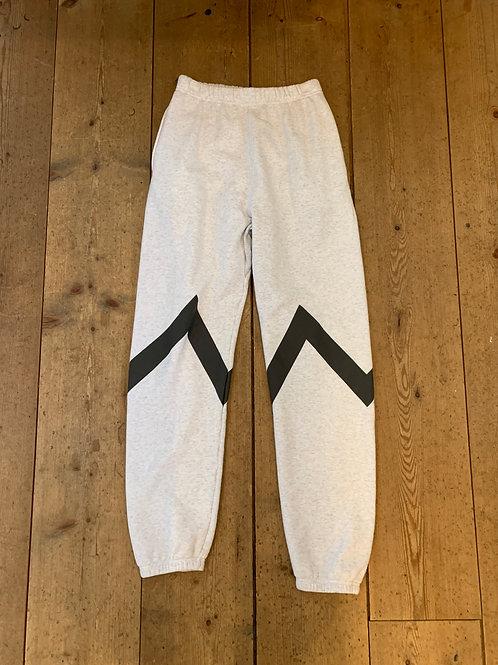 WAX Reflector track pants