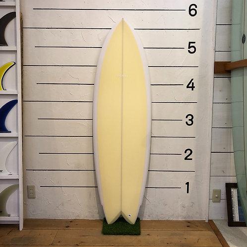 THOMAS SURFBOARDS MOD FISH5'9