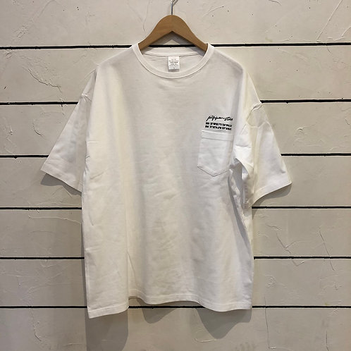 "PS ORIGINAL TEE ""ZAHYO TEE"""