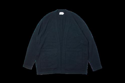 WAX Knit buttonless cardigan