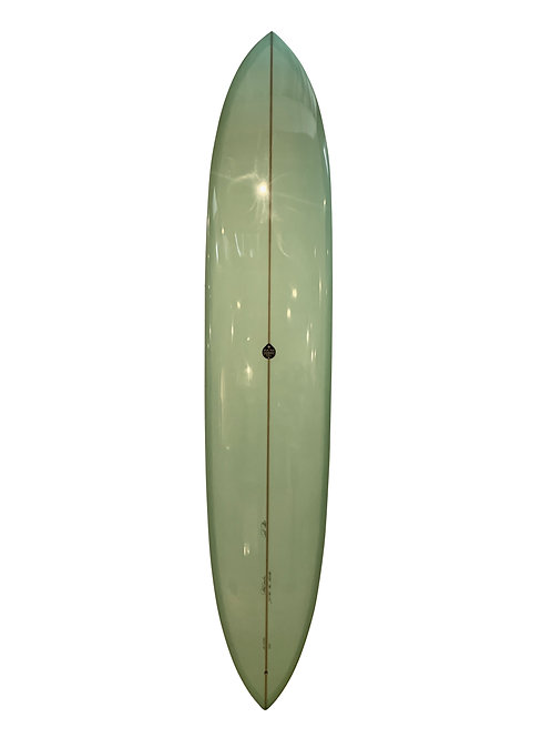 "JOSH HALL SURFBOARDS ""EAGLE"""