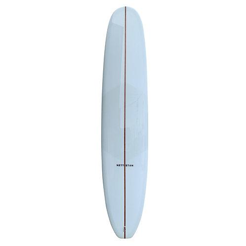 """NETTLETON SURFBOARDS  """"multiply 9'3"""""""