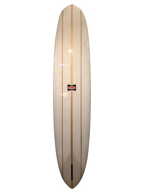 "CHRISTENSON SURFBOARDS ""California Pin 9'6"""