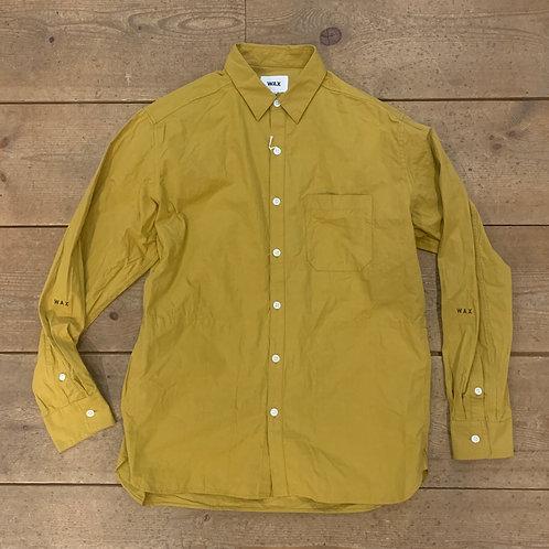 WAX Autumn shirts