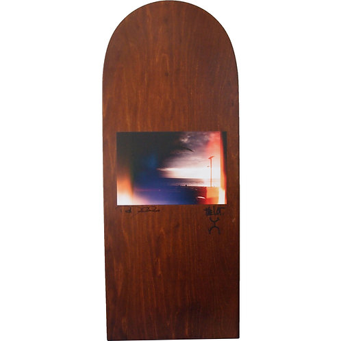 ROB MACHADO SURFBOARDS mini belly board