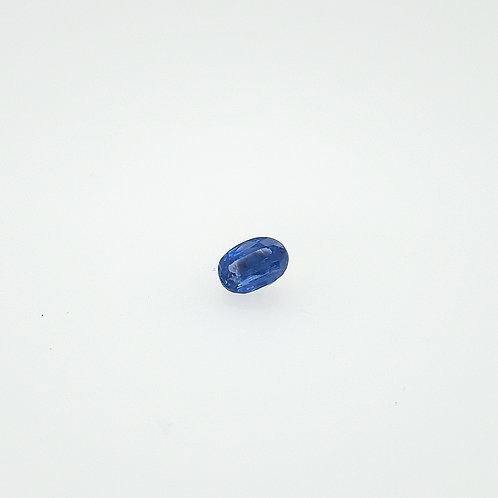 cyanite ovale 1.90 ct