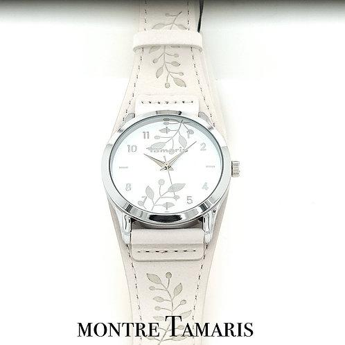 montre dame Tamaris