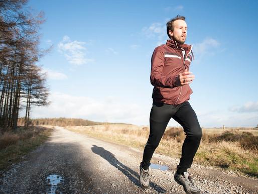 Tips Memulai Kebiasaan Jogging yang Sesuai Ketika Menginjak Usia 40-an