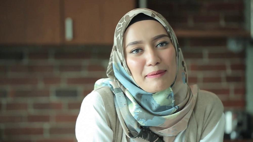 syle hijab