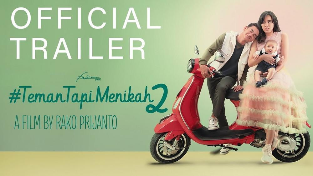film terbaru