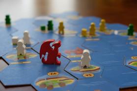 Vikings of Dragonia Game Tiles