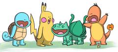 Starter Squad