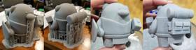 The Palabear - 3D Print