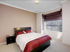 Roman Blinds by Majestic Curtains and Bl