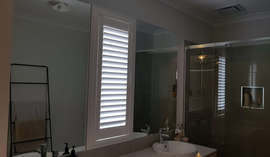 Plantation Shutter - Majestic Curtains a