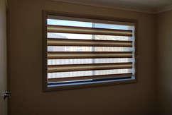 Zebra Blinds - Majestic Curtains and Bli