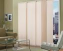 Ziptrak outdoor blinds