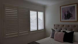 Plantation Shutter -  Majestic Curtains