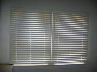 Venetian Blind by Majestic Curtains and