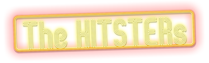 The HITSTERs Logo