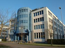 Sitz der ElpoChem AG, Volketswil