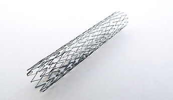 Electropolishing of Stents made of Nitinol, CrCo, Mg and Stainless Steel