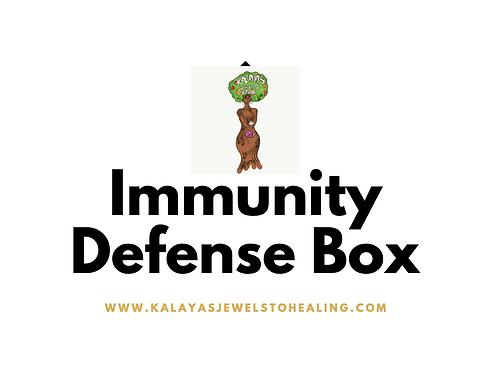 Immunity Defense Box