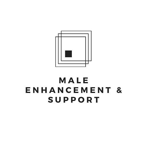 Male Enhancement & Support