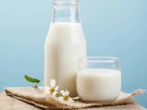 Homemade Milks (Pick-up Only)