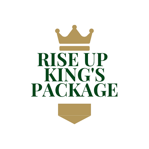 Rise Up King's Package